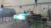 Sheetmetal Manufacture
